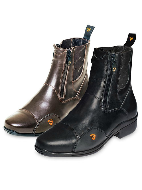Tonics Space Paddock Boot