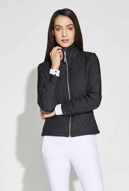 Asmar Quest Quilted Jacket