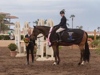 Congratulations to BF Pony Finals Riders