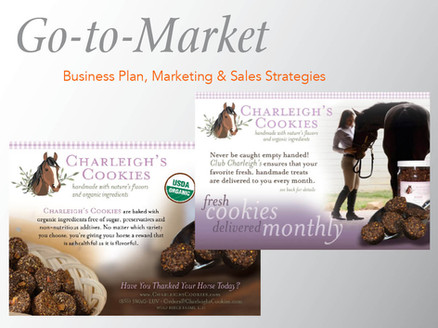 Go-to-Market Strategy & Implementation
