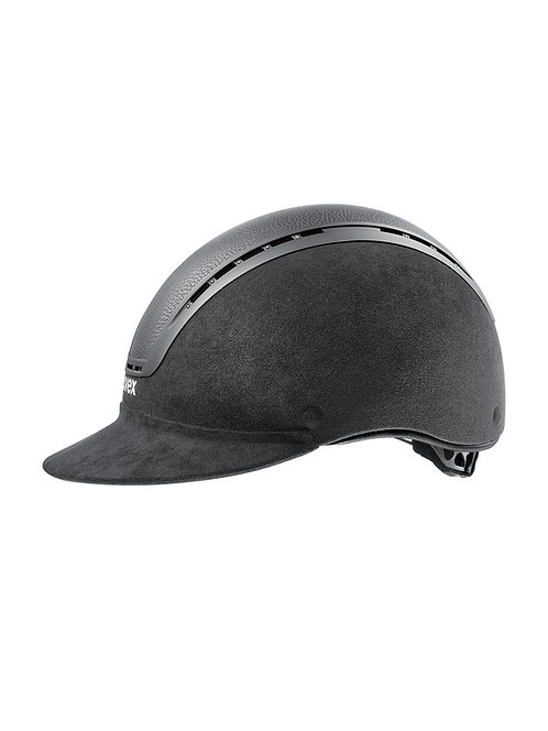 Uvex Equestrian Suxxeed Luxury Lady Helmet