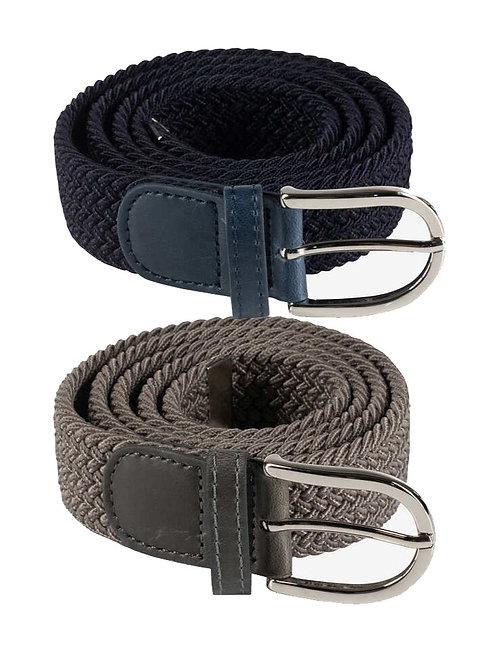Horze Unisex Stretch Belt