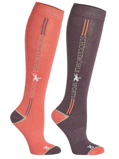 Schockemöhle Sports Sporty Socks