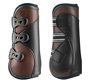 Custom Equifit D-Teq Equitation Boots