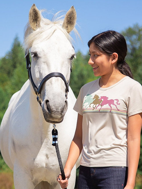 Kerrits Kid's Pony Power T-Shirt