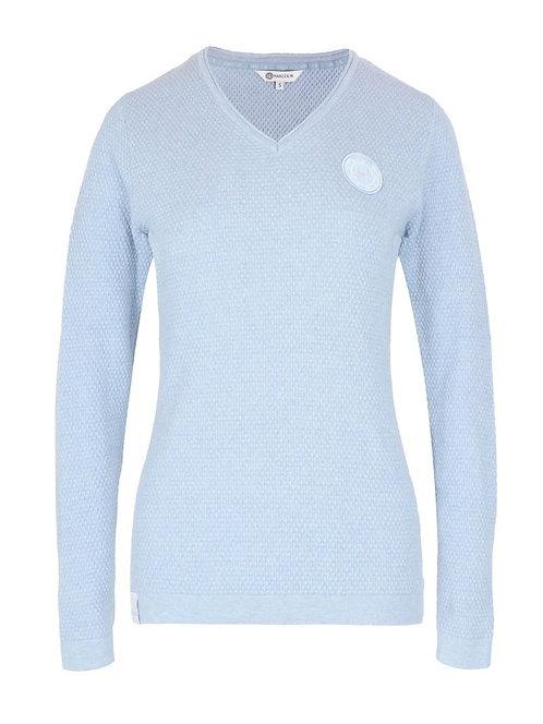 Harcour Toulon V-Neck Sweater