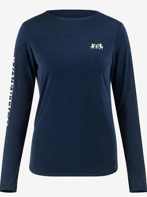B Vertigo Daniele Long Sleeve T-shirt