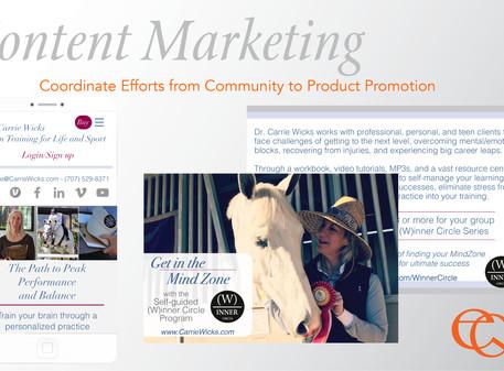 Brand Strategy, Identity, Website & Messaging