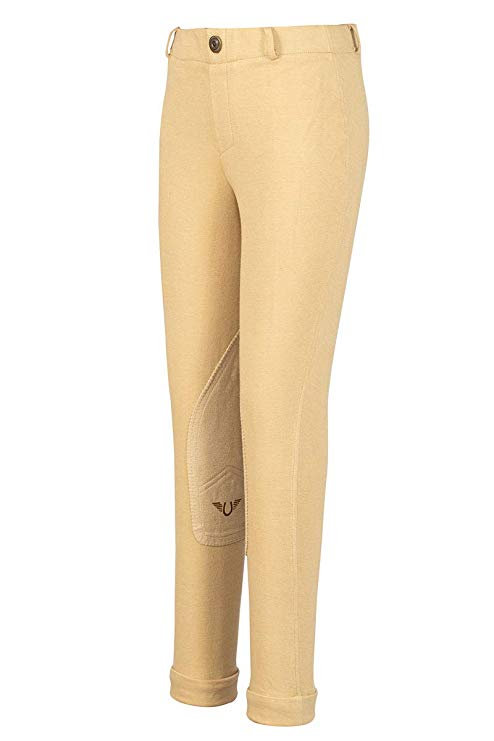 Tuff Rider Kid's Starter Low Rise Breeches