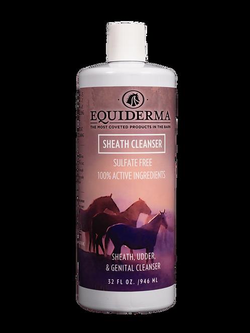 Equiderma Sheath Cleanser
