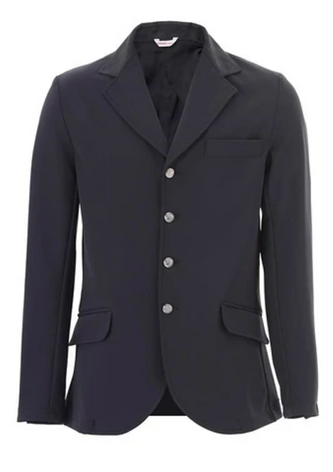 Sarm Hippique Men's Hunter Show Coat