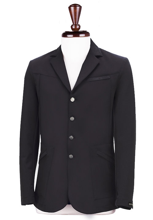 Sarm Hippique Men's New Gelso Show Coat