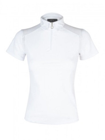 Cavalleria Toscana Kid's Jersey Competition Polo