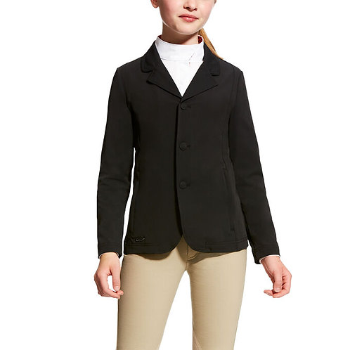 Ariat Kid's Artico Show Coat