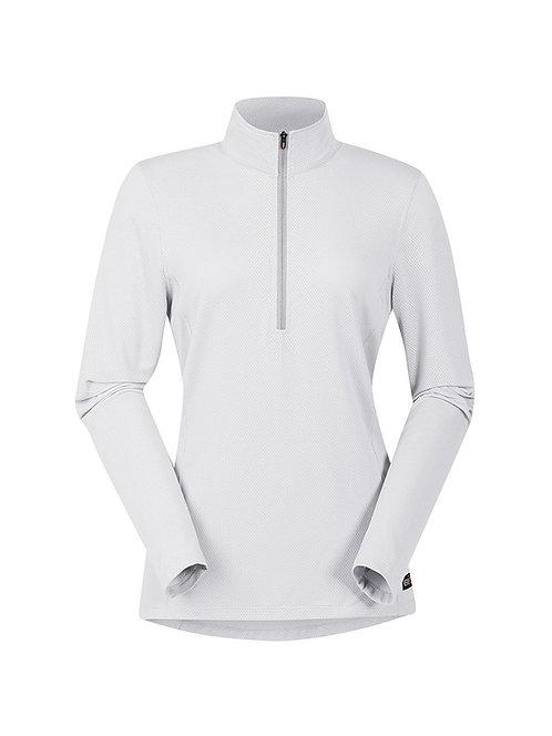 Club Apparel: Kerrits Ice Fil Lite LS Riding Shirt