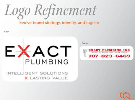 Modern Rebranding to Generate Sales