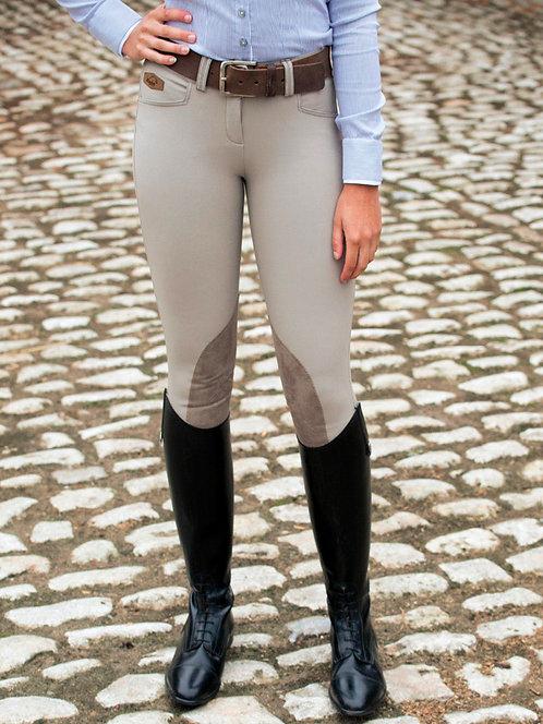 Winston Equestrian Show Breeches Midrise