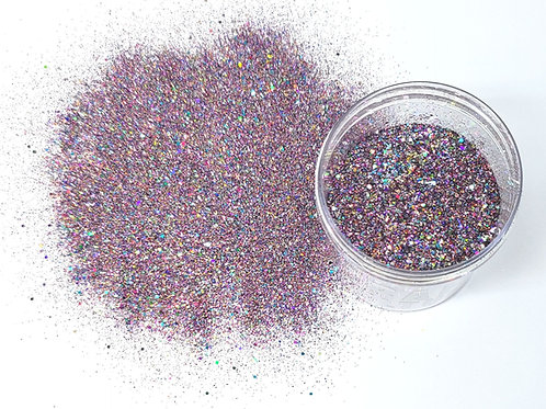 Lagniappe Glitter Mix, 2 oz