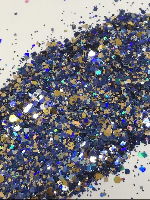 Ishtar: June 2021 Goddess Glitter Series