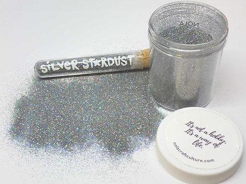 2 oz Silver Stardust