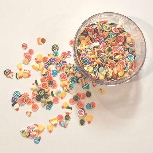 Ready, Set, Bake! Mini-Sculpts Confetti, 0.5oz