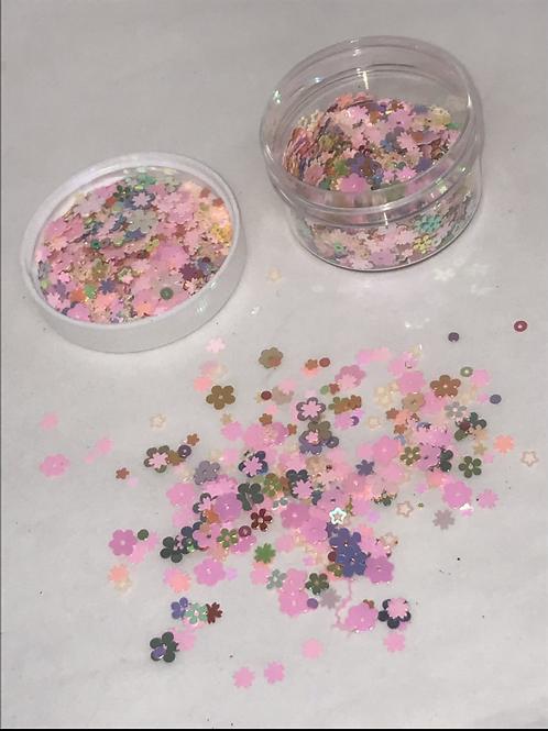 FLOWER POWER Ltd Ed Confetti Mix