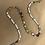 Thumbnail: Handmade Glass Bead + Message Mask Holders
