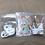 Thumbnail: Decoupage Oyster Shell Ornament Kit