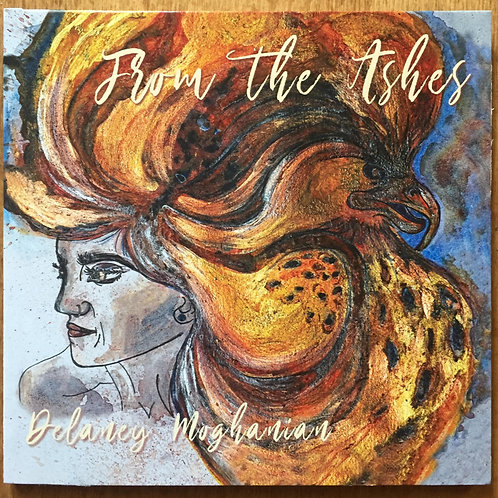 From the Ashes CD