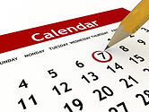 Lacetown, Lace Town, Archery, Archer, Honiton, Devon, Calendar