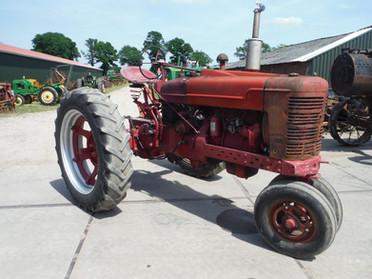 1950 Farmall M #228337