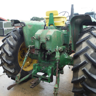 1969 JD 4520 Syncro #5724