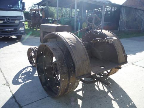 1929 GP serial 213776