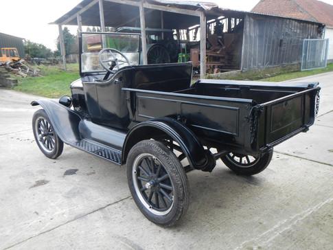 1925 Ford Model T Roadster Pickup