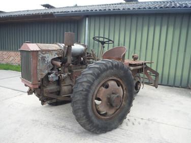 ca 1947 Bugaud B43 3x3x3