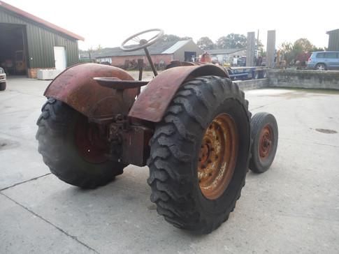 1951 Allgaier A22