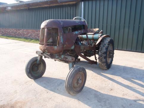 1954 Monarch tractor