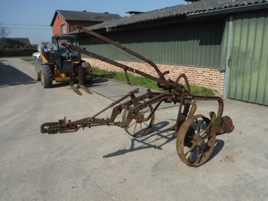 John Deere 2 Bottom N°52