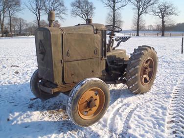 ca 1929 Renault PE