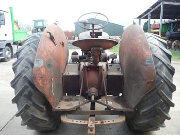 1948 IH WD-9 Diesel