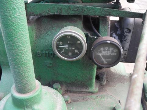 1938 B serial 46721