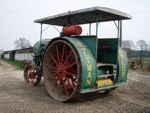 1920 Aultman Taylor 30-60