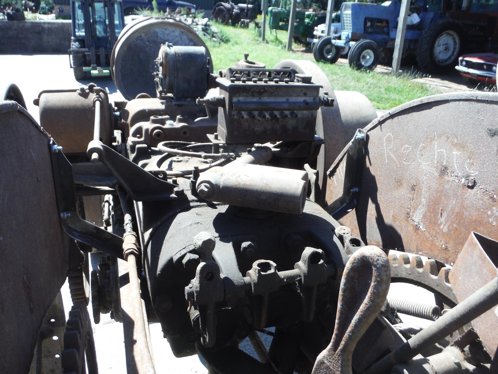 1919 Titan 10-20 TV39826