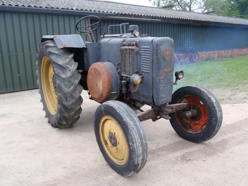 1954 Lanz D2806 #221576