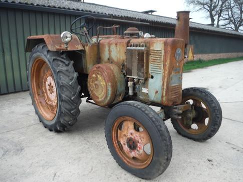 1956 Lanz D3806 # 1479