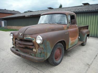 1955 Dodge D100