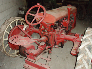 ca 1930 Rumely Do-All