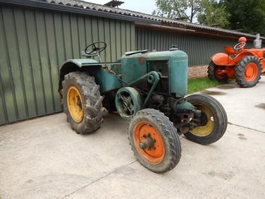 1948 Vierzon HV2
