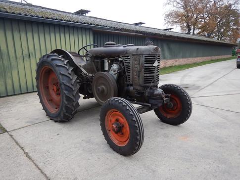 1954 Landini L35