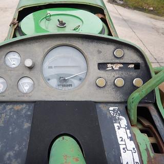 1971 4620 Diesel Syncro #13415